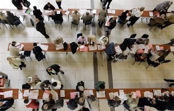 Προσλήψεις 8.879 ατόμων σε ΔΕΗ, Δήμους, Παιδικούς σταθμούς