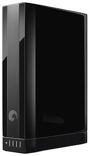 GoFlex™ Desk STAC4000100 Hard Disk Eksternal Seagate 4 TB