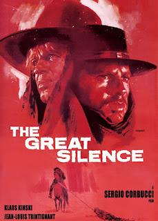 Il grande silenzio - Człowiek zwany ciszą - 1968