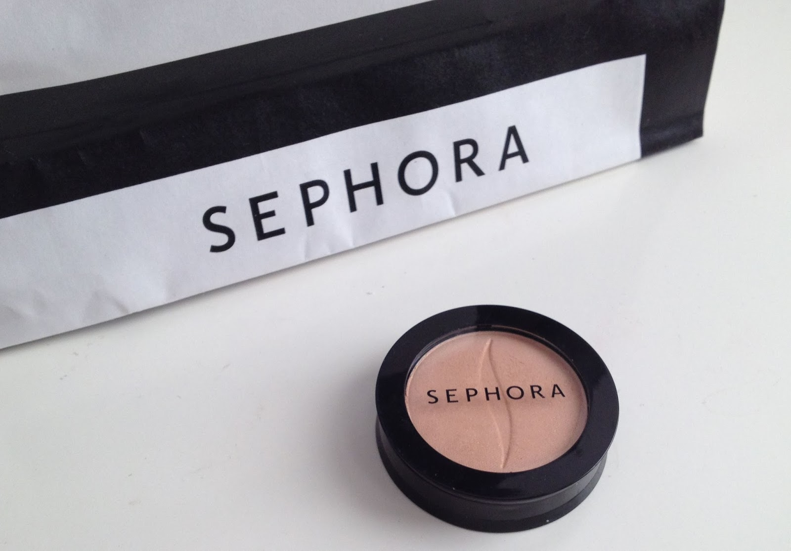 Sephora Walking in the sand no.74 eyeshadow