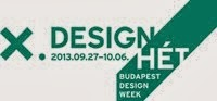 DEsign Hét 2013 Előadó