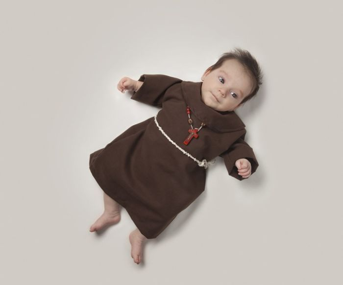 Baby Priest