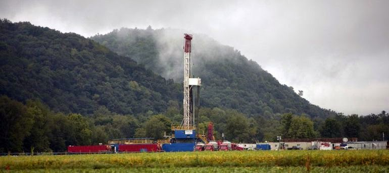 fracking euskadi