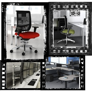 Innovative Office Furniture and Chairs