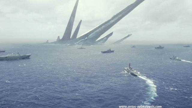 ΤΟ ΝΑΥΤΙΚΟ ΤΩΝ ΗΠΑ:Έστειλε να ερευνήσουν ενα τεράστιο εξωγήινο σκάφος στον Ατλαντικό Ωκεανό!