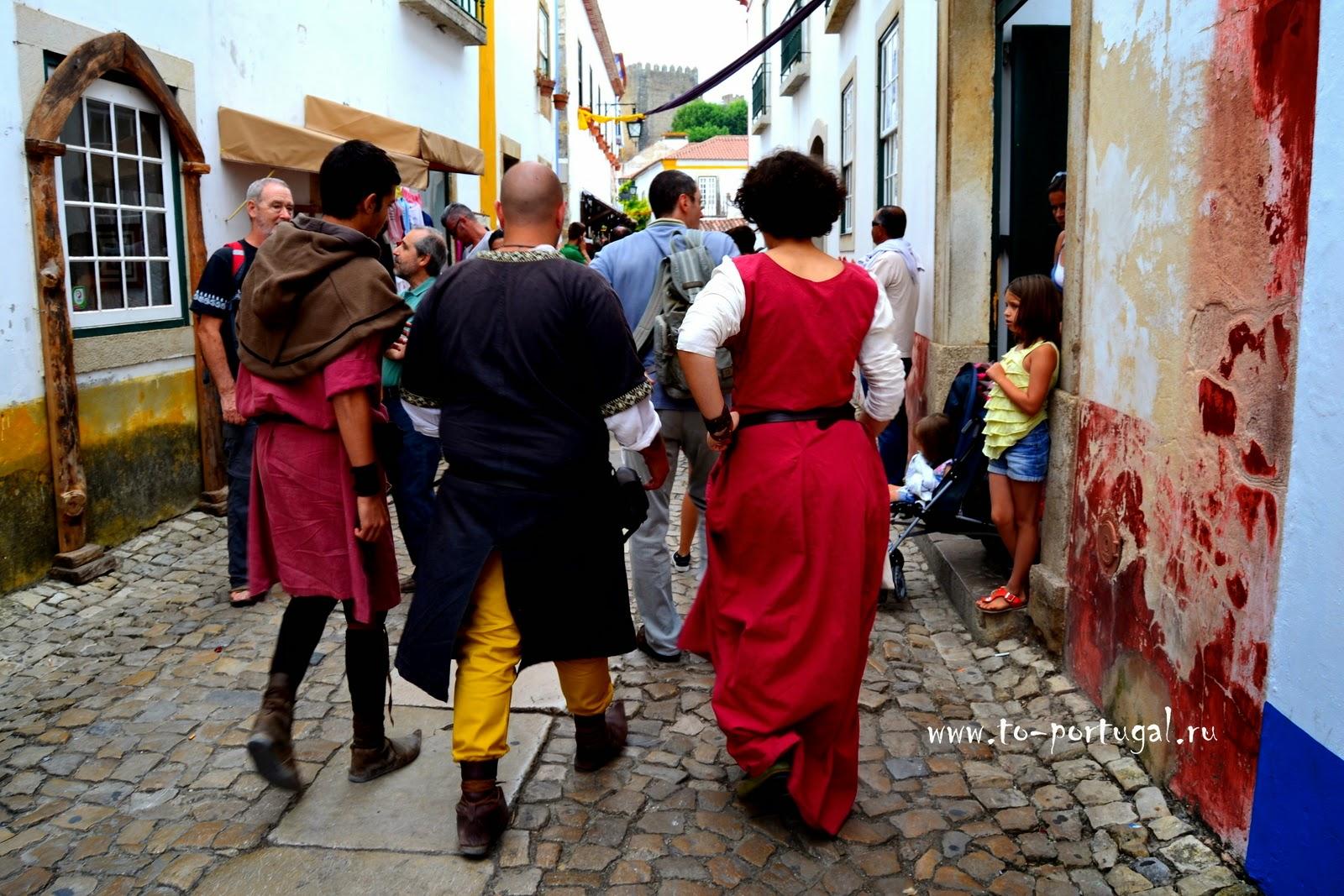 что посмотреть в Португалии в июле