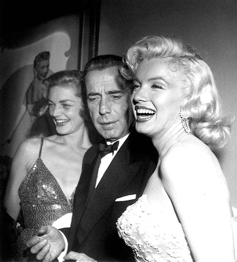http://4.bp.blogspot.com/-EhxTuNPbAxI/Uq0-ch2B44I/AAAAAAAAanI/Uba4IGffeXA/s1600/Lauren-BaCall,-Humphrey-Bogart-and-Marilyn-Monroe.jpg