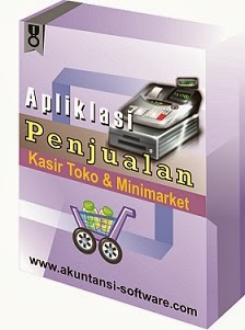 Software Kasir Toko