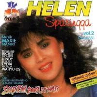 Helen Sparingga - Semerah Duka Di Hati (Album 1986)