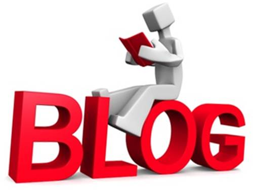 Apa itu Blog? - Definisi dan Sejarah Blog