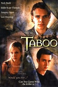 Taboo 2002 Hollywood Movie Watch Online