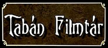 TABÁN FILMTÁR