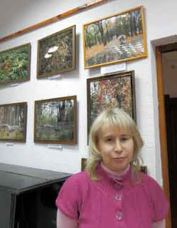 Флорист Філіна Анна.
