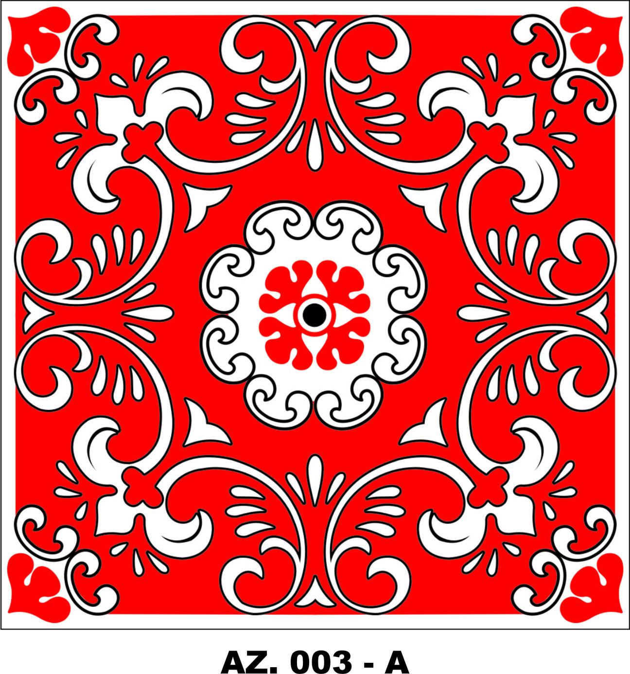 Azulejos coloridos e decorados para mosaico - Azulejos para mosaicos ...