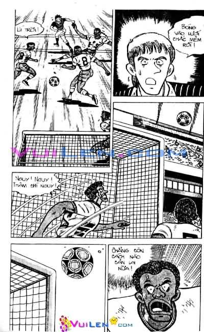 Jindodinho - Đường Dẫn Đến Khung Thành III  Tập 50 page 37 Congtruyen24h