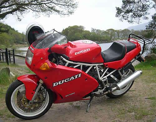Ducai Service Manual Resource  Ducati Supersport 900ss