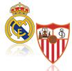 Live Stream Real Madrid - FC Sevilla