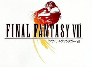 Final FantasyVIII - Eyes on Me