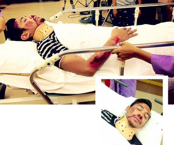 TAKZIAH! Gambar Talha Harith Kini KRITIKAL Di Hospital... MENGEJUTKAN!
