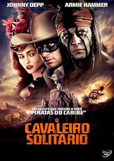 Assistir O Cavaleiro Solitário Dublado Online HD