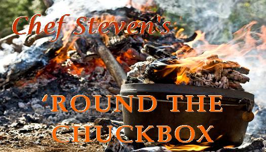 'Round the Chuckbox