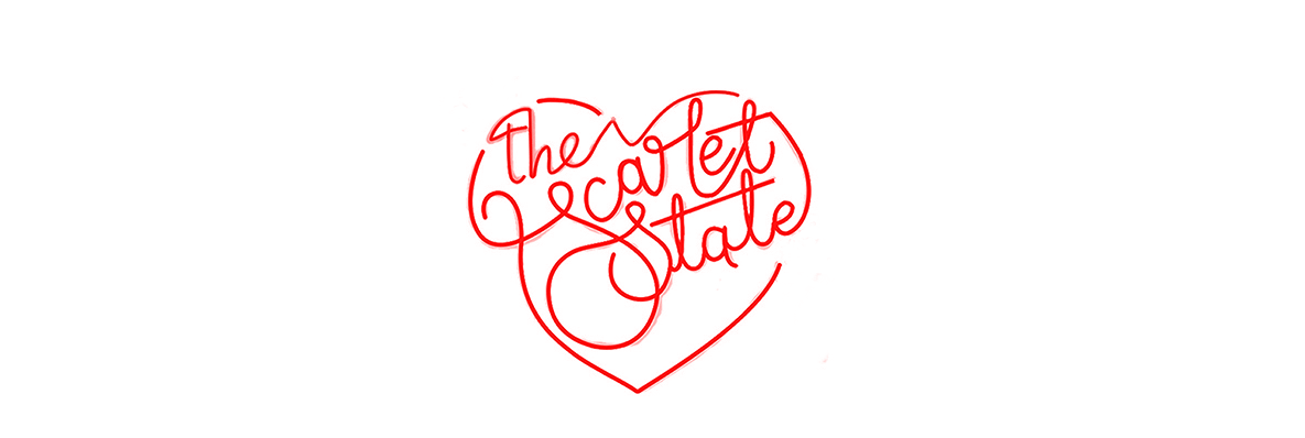 The Scarlet State | UK Lifestyle & Beauty Blog