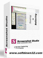 Screenshot Studio 1.9.97.6