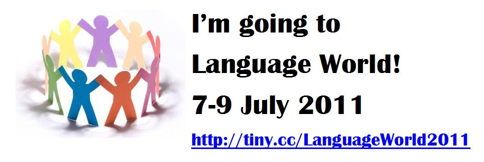 My Languages: ALL Together: Language World at Imperial ...