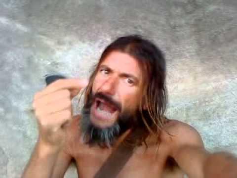 Diego el profeta machirulo