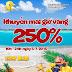 Khuyến mãi giờ vàng iOnline mới nhất: Tặng 250% 06-07-2015
