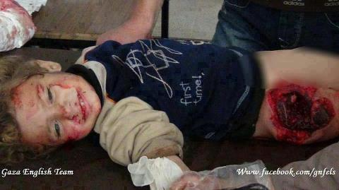 Tangisan GAZA | Doa Untuk GAZA