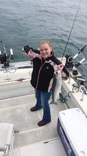 pure michigan, michigan travel, trip advisor, salmon tackle, cabellas, bass pro, steelhead, king salmon