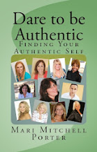 """Dare to be Authentic- Finding Your Authentic Self"""
