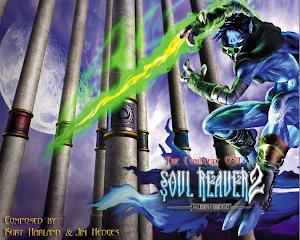 Soul Reaver 2 Soundtrack