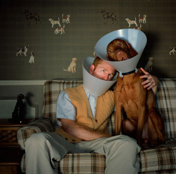Amazing Photo Manipulation By Hugh Kretschmer
