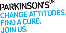 Parkinson's UK is Supporting the Ride
