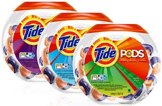 Free Tide Pods