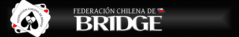 Federacion Chilena de Bridge