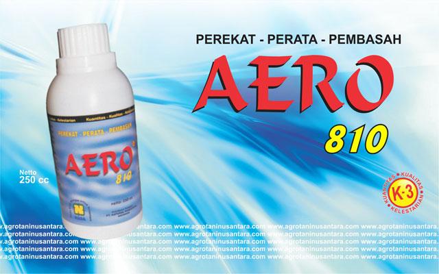 AERO 810 Perekat Perata Pembasah Pestisida Organik | Pesan Sekarang Hubungi 081904091115 / 089618222877 / Pin BB 24D7E156 | www.agrotaninusantara.com
