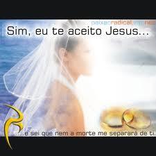 NOIVA DO SENHOR JESUS