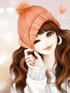 Life As Art Pretty Korean Cartoons