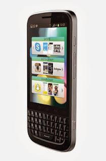 Harga & Spesifikasi HP Cyrus Chat