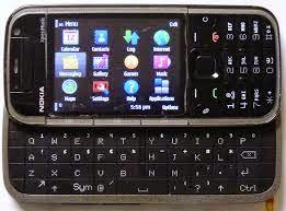 Điện thoại màn hình 320x240