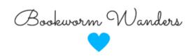 Bookworm Wanders
