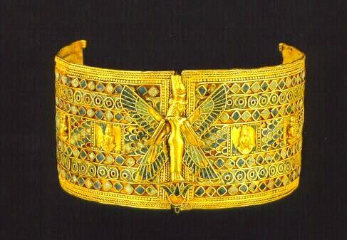 Kendäké (Nubian Queen)