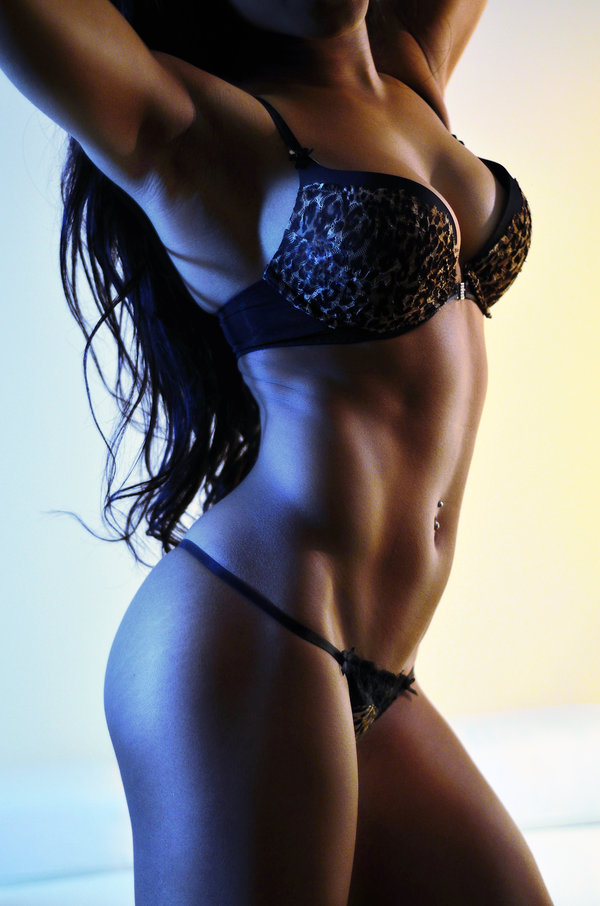 Erotic Fitness Bodies