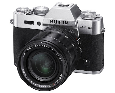 Specifications and Prices Digital Camera  Fujifilm X-T10 updated
