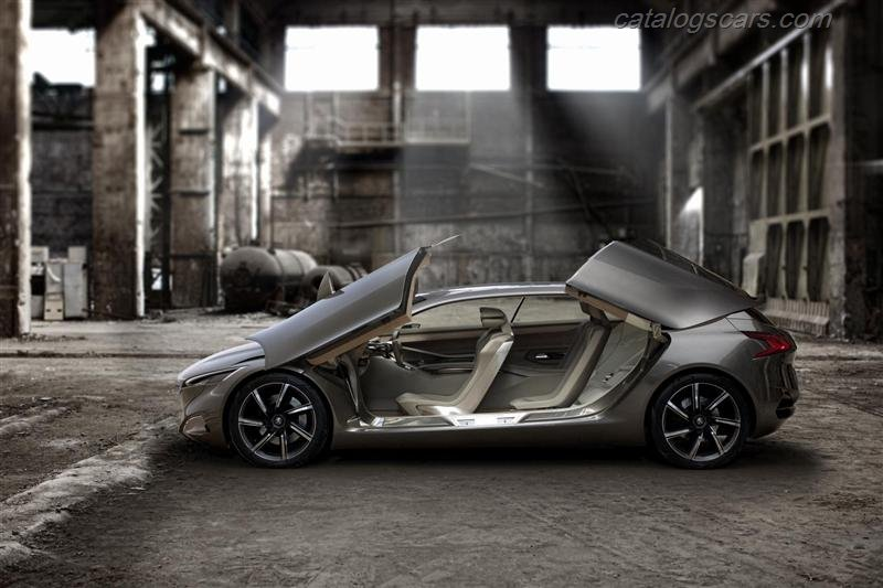 صور سيارة بيجو HX1 2015 - اجمل خلفيات صور عربية بيجو HX1 2015 - Peugeot HX1 Photos Peugeot-HX1_2012_800x600_wallpaper_20.jpg