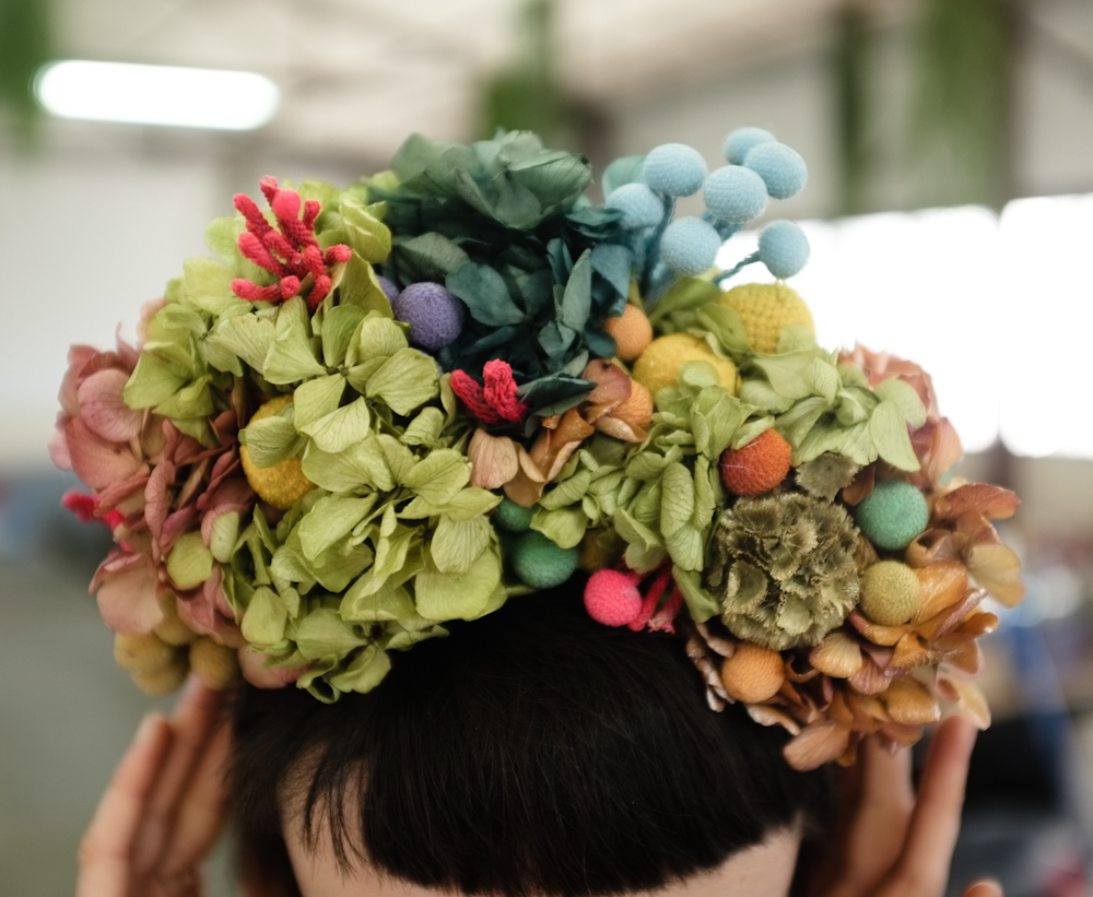 Bornay flowers for frida kahlo - Flowers by bornay ...