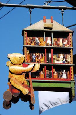Basilea Casa delle bambole museo